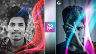PicsArt Amazing Colorful DP Editing 🔥 || Instagram Viral Edits || AC EDITION