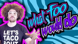 What Foo Would Do - Episode. 1