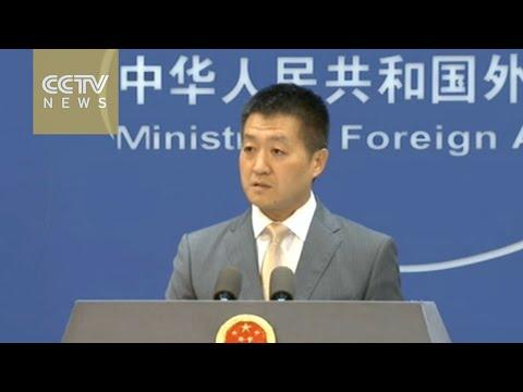 South China Sea arbitration: China says Japan should follow recognized international rules