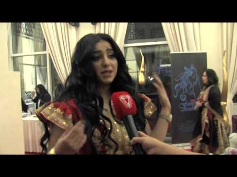 fashion Arabia coverage by Noura Assar