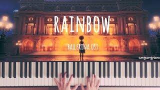 """영화 발레리나 [Ballerina, 2016] OST """"Rainbow"""" │Piano Cover 피아노 커버"""