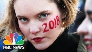 Young And Defiant: Russia
