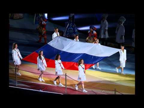 Сборная россии завоевала серебро и