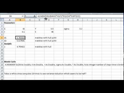 how to calculate yield to call in excel