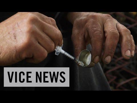 Combatting America's Opioid Crisis: Heroin's Antidote