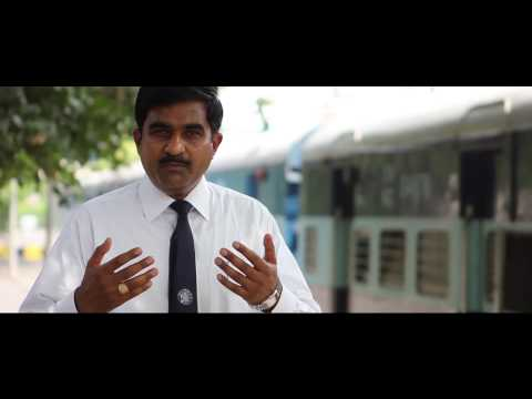 Station Master Of Indian Railways