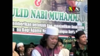 TANGISAN AIR MATA Gus ali Gondrong - kanjeng Nabi Muhammad