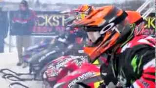 The Carnival Snowcross Grand Prix