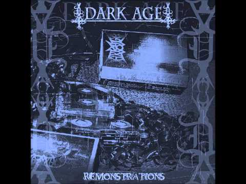 Dark Age - Doom Like Lady