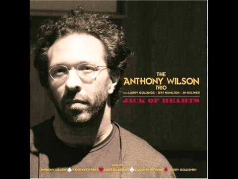 Anthony Wilson Trio - Mezcal