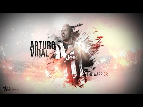 ╰☆╮♕Arturo Vidal Tʜᴇ Kɪɴɢ♕╰☆╮