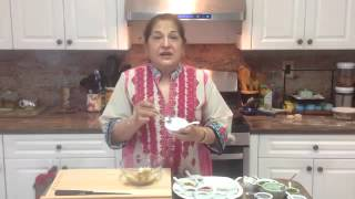 Quick & Easy Aloo Paratha Recipe