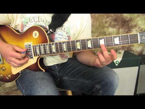 Guitar Scales Lesson - Intermediate Advanced - Mixolydian Lesson Part 2 Guitar Jamz