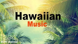 4 Hours of Relaxing Tropical Hawaiian Music | Meditation, Sleep, Study, Relaxation