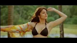 Hot Anushka Sharma In Bikini Unseen Before
