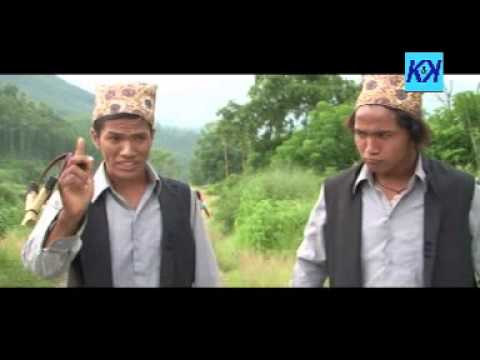 New Nepali Movie Champa Chameli Original Part1 video