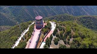 Troodos Mountains - Cyprus