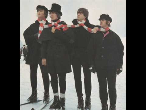 Beatles - I Forgot To Remember To Forget