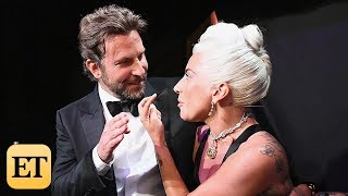 Oscars 2019: How Fans Reacted to Lady Gaga and Bradley Cooper's 'Shallow' Performance