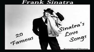 Watch Frank Sinatra Autumn Leaves video