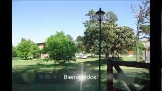 Cabañas Killa Huasi - Villa del Dique - Calamuchita - Pcia. de Córdoba - Argentina