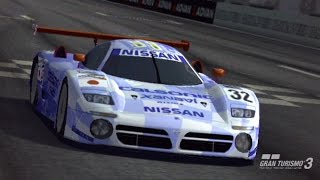 Gran turismo 3: Playthrough part 77 - Gran Turismo World Championship Professional.