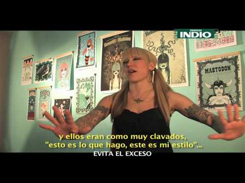 Indio TV: Tara McPherson