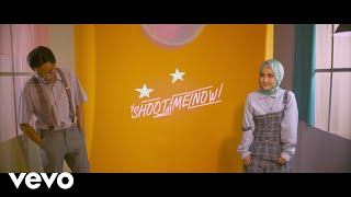 Fatin - Shoot Me Now (Official Music Video)