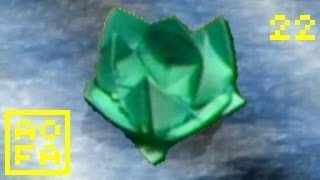 How To Make An Origami Water Lily Lotus (floating) ...for All (22)