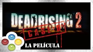 Dead Rising 2 Case 0 Pelicula Completa Full Movie