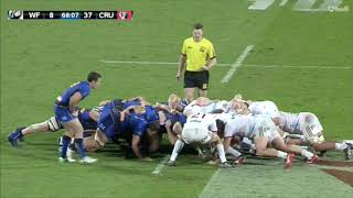 Cameron Orr - World Series Rugby/ NRC Highlights