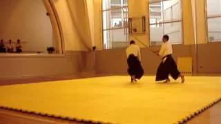 Aikido - Takemussu Aikidô  Kai - Brasil - Dojô Massanao Ueno