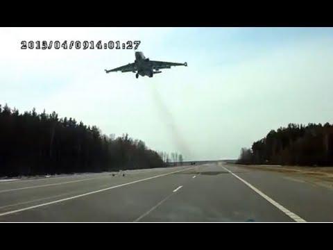 Wypadki w Rosji - KWIECIEŃ 2013 [2]