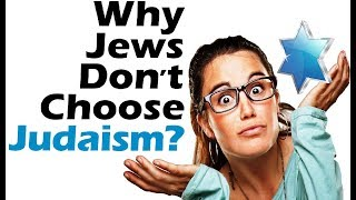 Video: 42% of American Jews reject Judaism. Why? - Michael Skobac