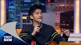 Boy William Ditantang Nge-rap Lagu Secara Random - Tonight's Challenge
