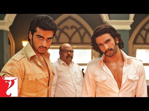 Hum Gunday Hai - Gunday