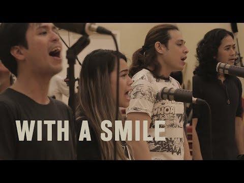 With A Smile - Ang Huling El Bimbo Music Rehearsal