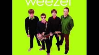 Watch Weezer O Girlfriend video