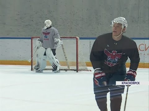 Александр Семин в составе Сокола начнет сезон в ВХЛ