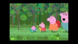 Peppa Pig - 8 capitulos completos