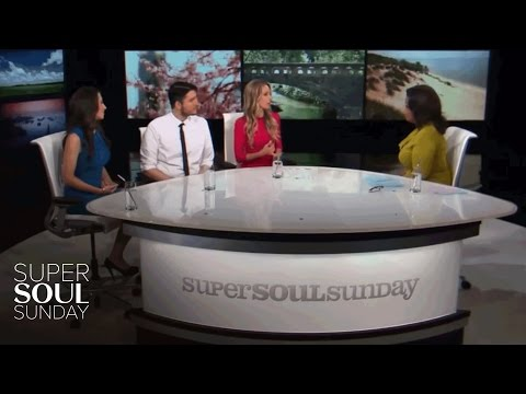 9 Ways to Become More Spiritual - Super Soul Sunday - Oprah Winfrey Network