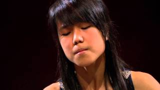 Kate Liu – Andante Spianato and Grande Polonaise Brillante in E flat major Op. 22 (second stage)