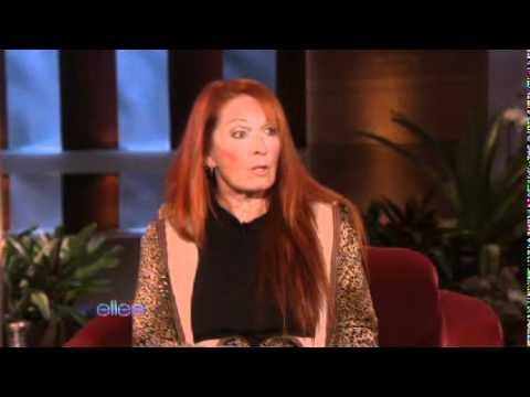 The Amazing Tia Torres Talks Pit Bulls with Ellen