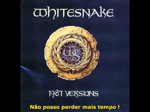 Whitesnake - Here I Go Again - Legendado video
