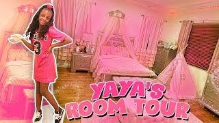 Yaya's New Room Tour 2019
