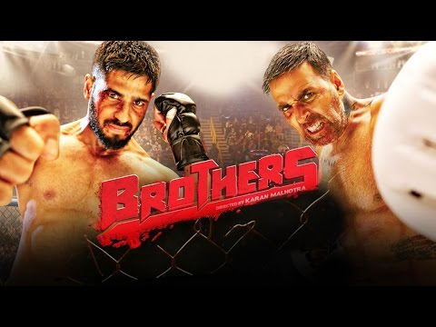Brothers Full Movie Review | Akshay Kumar, Siddharth Malhotra, Jackie Shroff, Jacqueline