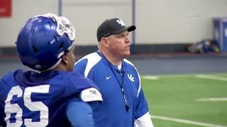 FB: Coach Schlarman Mic'd Up