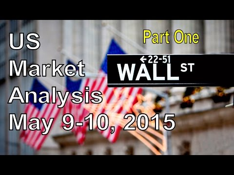 [ Part One ] Weekend US Market Analysis 05/09/2015