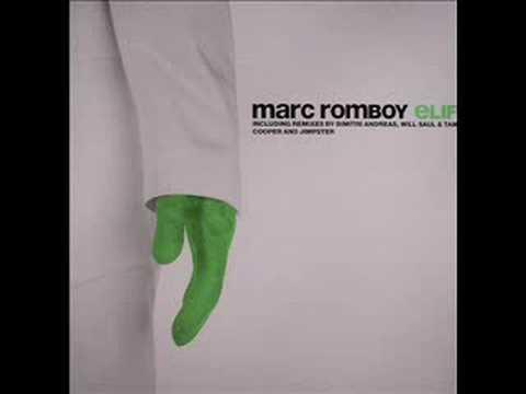 Marc Romboy - Elif #1