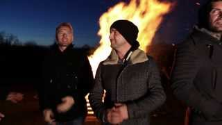 Клип Boyzone - Light Up The Night